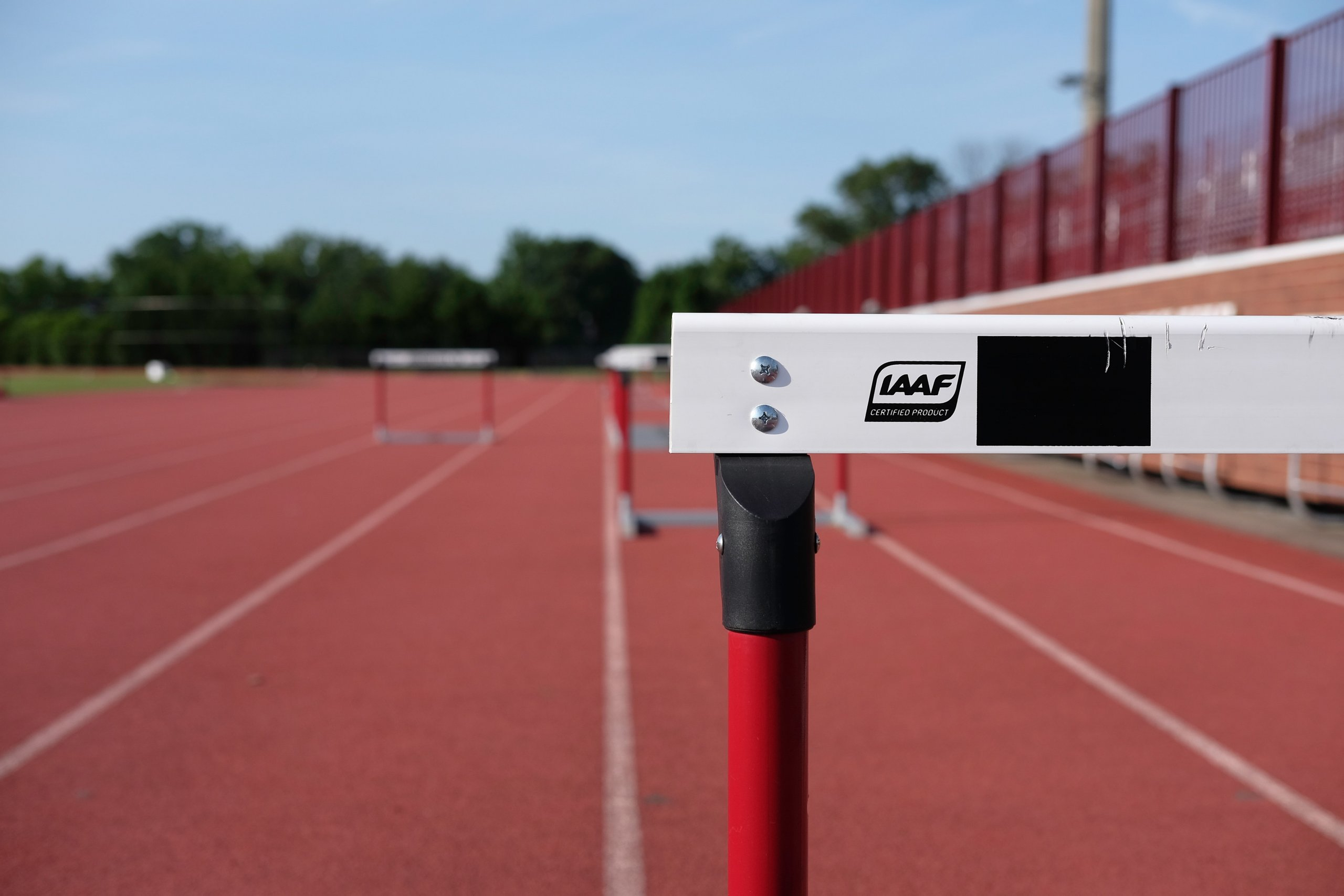 The road to coaching   Part 1: The first hurdle